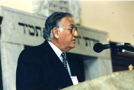 "Sandak-Lewin, ""Address to Temple Israel, Cape Town"
