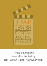 Go to SAJM Jewish Digital Archive Project (JDAP)
